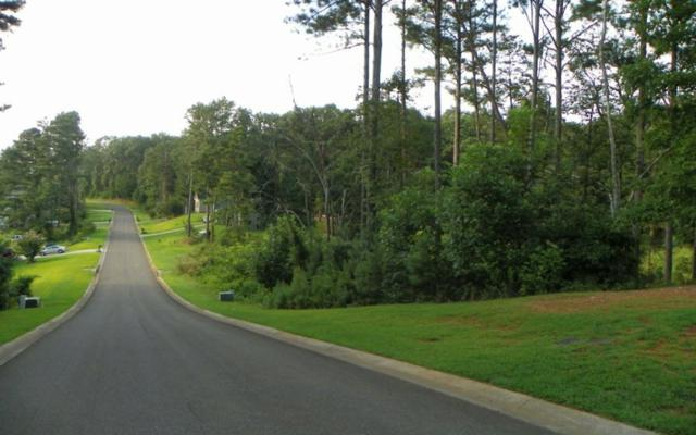 LT 65 Old South Farms, Ellijay, GA 30540 (MLS #279708) :: RE/MAX Town & Country
