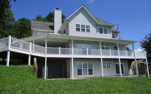 148 Mcintosh Circle, Hayesville, NC 28904 (MLS #279746) :: RE/MAX Town & Country