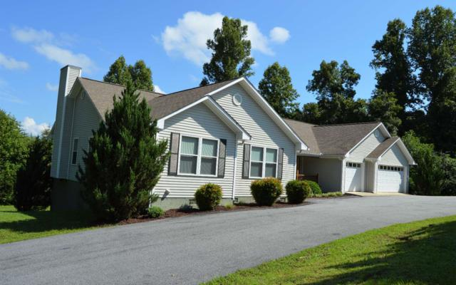 270 Allison Drive, Young Harris, GA 30582 (MLS #279751) :: RE/MAX Town & Country