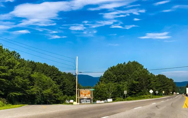 Cherokee Trail, Ducktown, TN 37317 (MLS #279762) :: RE/MAX Town & Country