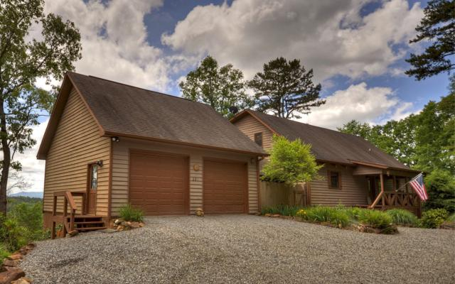 281 Rocky Ridge Drive, Blue Ridge, GA 30513 (MLS #279763) :: RE/MAX Town & Country