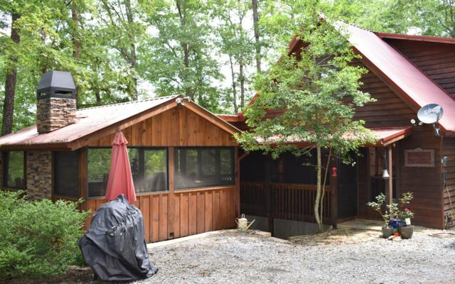 33 Roaring Creek Dr, Epworth, GA 30541 (MLS #279808) :: RE/MAX Town & Country