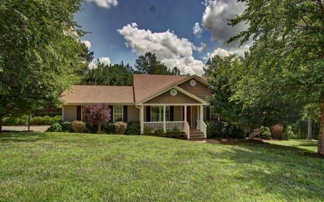 655 Sanctuary Dr, Blairsville, GA 30512 (MLS #279824) :: RE/MAX Town & Country