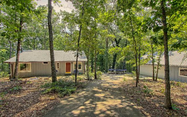 754 Windjammer Spur, Hiawassee, GA 30546 (MLS #279851) :: RE/MAX Town & Country