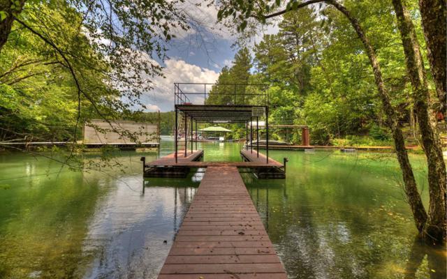 Star Creek Drive, Morganton, GA 30560 (MLS #279852) :: RE/MAX Town & Country