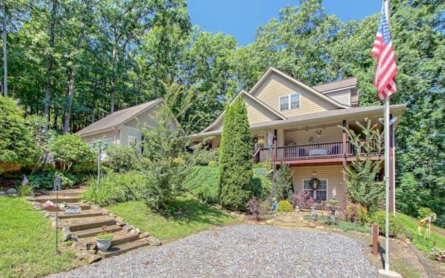214 Fern Brook, Blairsville, GA 30512 (MLS #279977) :: RE/MAX Town & Country