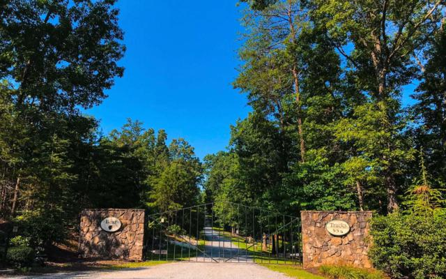 LT 16 Bear Tracks, Mineral Bluff, GA 30559 (MLS #279978) :: RE/MAX Town & Country