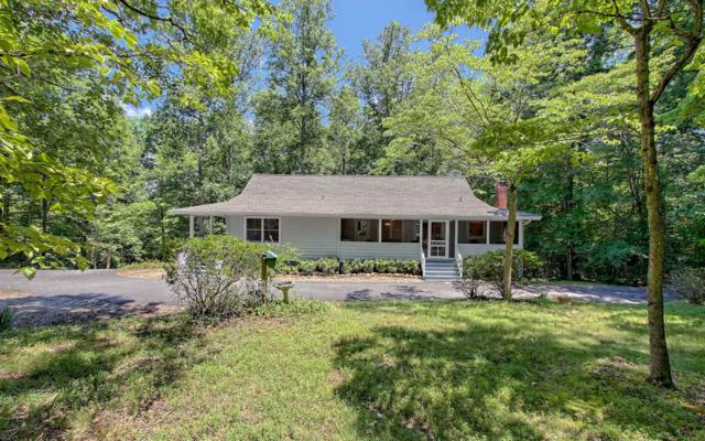 848 Eagle Bend Road, Blairsville, GA 30512 (MLS #279987) :: RE/MAX Town & Country