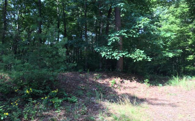 LT 8 High Pine Subd, Morganton, GA 30560 (MLS #280011) :: RE/MAX Town & Country