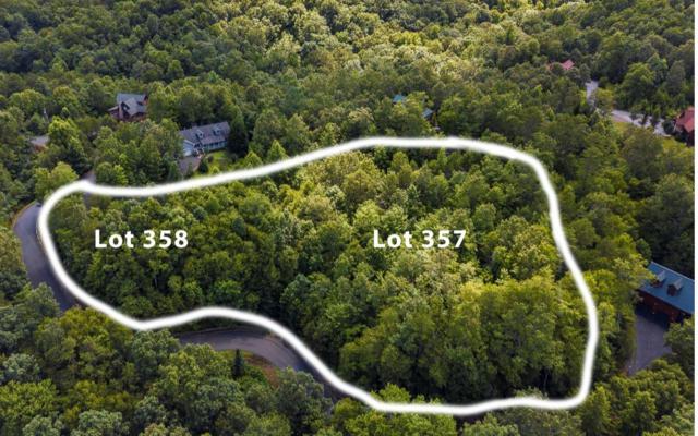 Walhala Trail, Blue Ridge, GA 30513 (MLS #280014) :: RE/MAX Town & Country