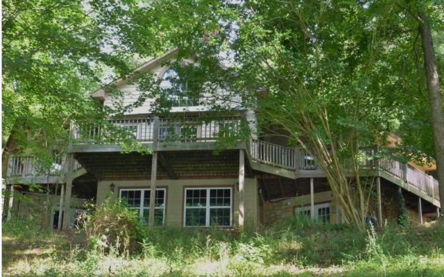 234 P N Watkins Rd., Blairsville, GA 30512 (MLS #280020) :: RE/MAX Town & Country