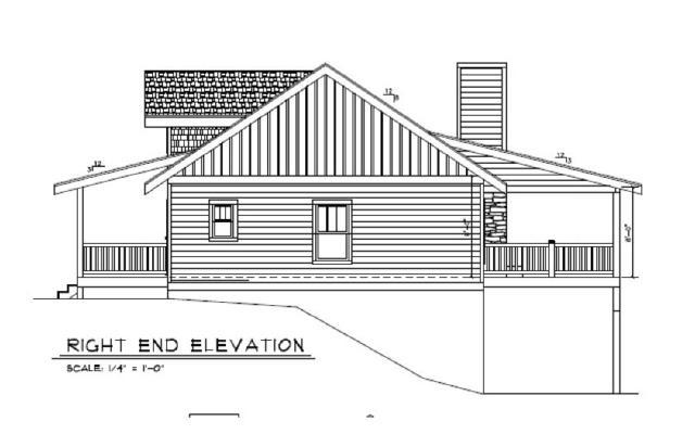 30 Water Tower Villa Dr, Ellijay, GA 30540 (MLS #280025) :: RE/MAX Town & Country