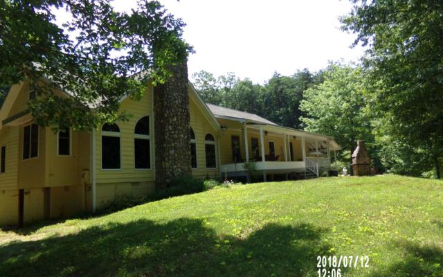 346 Dickerson Dr, Ellijay, GA 30536 (MLS #280043) :: RE/MAX Town & Country