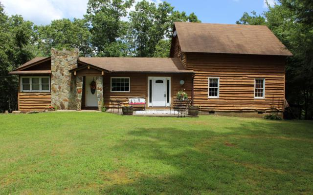 7515 Hardscrabble Road, Mineral Bluff, GA 30559 (MLS #280056) :: RE/MAX Town & Country