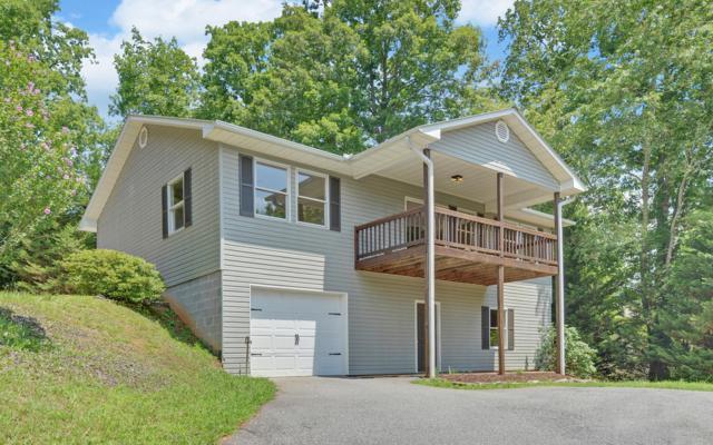 505 Hillside Drive, Hiawassee, GA 30546 (MLS #280069) :: RE/MAX Town & Country