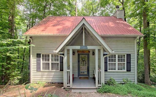 64 Highland Forge Ln, Blairsville, GA 30512 (MLS #280091) :: RE/MAX Town & Country