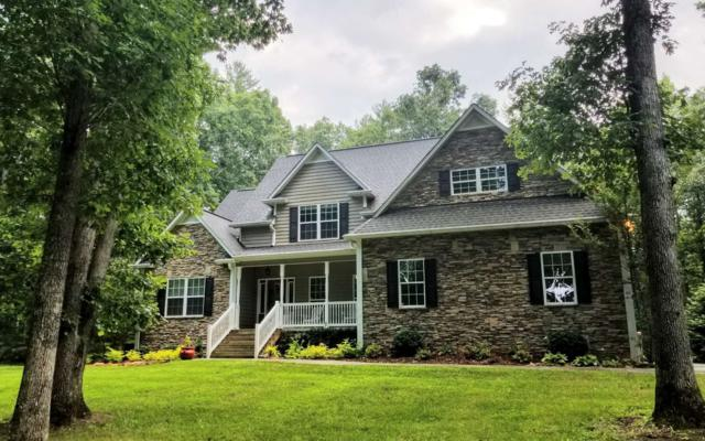 1309 Byers Rd, Blairsville, GA 30512 (MLS #280093) :: RE/MAX Town & Country