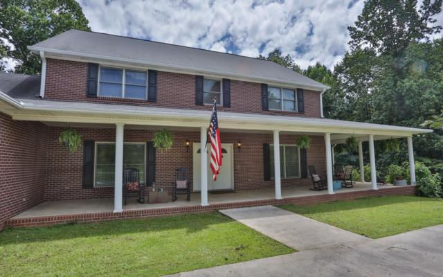 186 Berry Hill, Ellijay, GA 30540 (MLS #280103) :: RE/MAX Town & Country