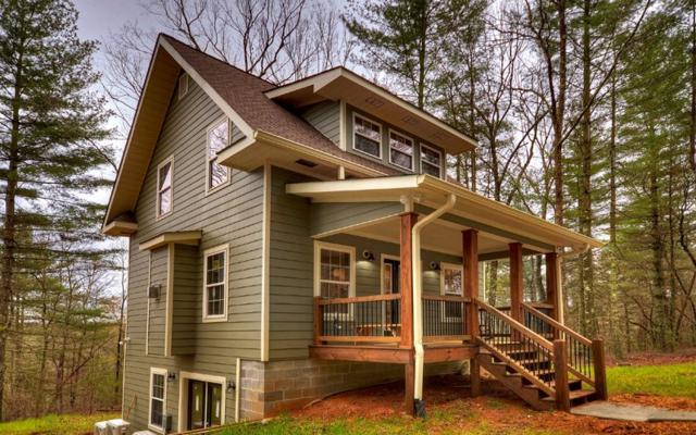 239 Seven Pines Trail, Mineral Bluff, GA 30559 (MLS #280167) :: RE/MAX Town & Country
