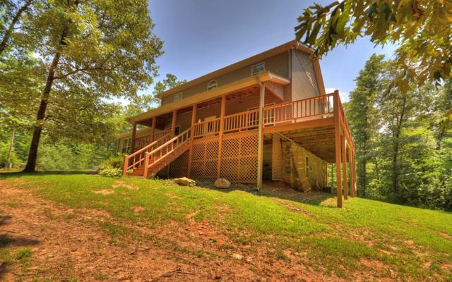 373 Mt Harmony, McCaysville, GA 30555 (MLS #280209) :: RE/MAX Town & Country