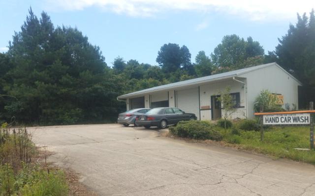 986 Progress Road, Ellijay, GA 30540 (MLS #280226) :: RE/MAX Town & Country