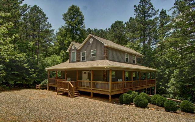73 Seth Dr, Blairsville, GA 30512 (MLS #280230) :: RE/MAX Town & Country