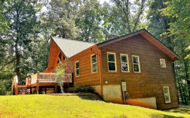 58 Wauneta Lane, Blairsville, GA 30512 (MLS #280239) :: RE/MAX Town & Country