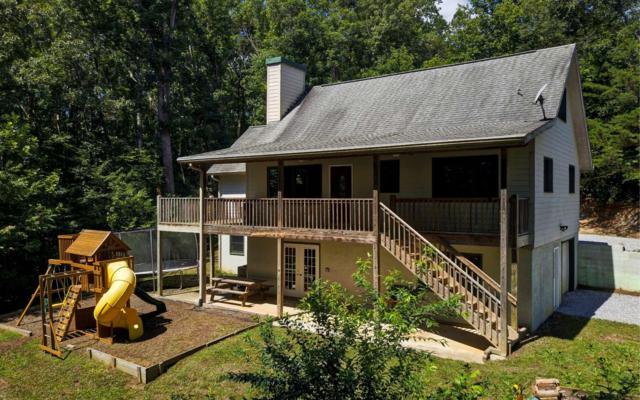 85 Castle Lane, Blairsville, GA 30512 (MLS #280247) :: RE/MAX Town & Country