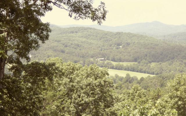 LT 7 White Oak Drive, Hayesville, NC 28909 (MLS #280255) :: RE/MAX Town & Country