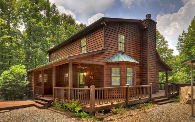 270 Cherry Lea Lane, Blairsville, GA 30512 (MLS #280263) :: RE/MAX Town & Country