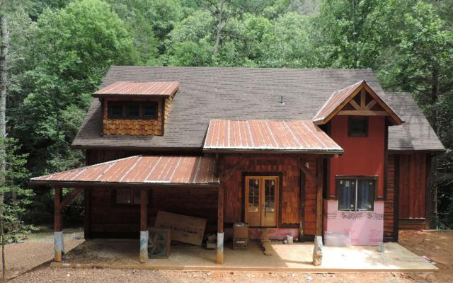 1001 Cashes Valley Lane, Cherry Log, GA 30522 (MLS #280264) :: RE/MAX Town & Country