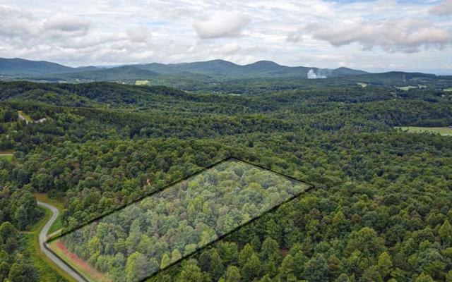 LT 96 The Hills @Queensgap, Blairsville, GA 30512 (MLS #280301) :: RE/MAX Town & Country