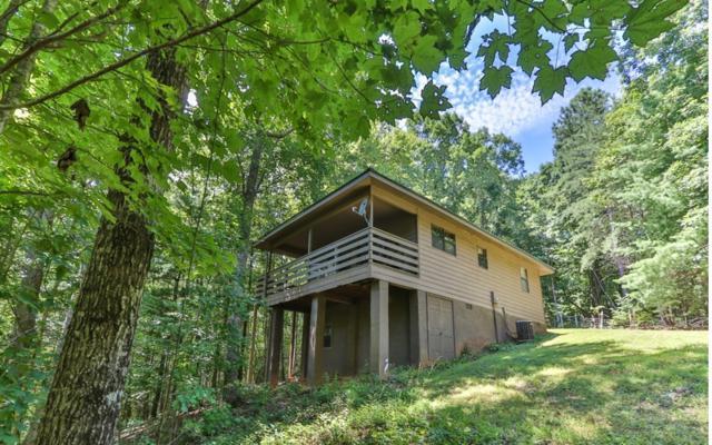 34 Garrett Drive, Ellijay, GA 30540 (MLS #280335) :: RE/MAX Town & Country