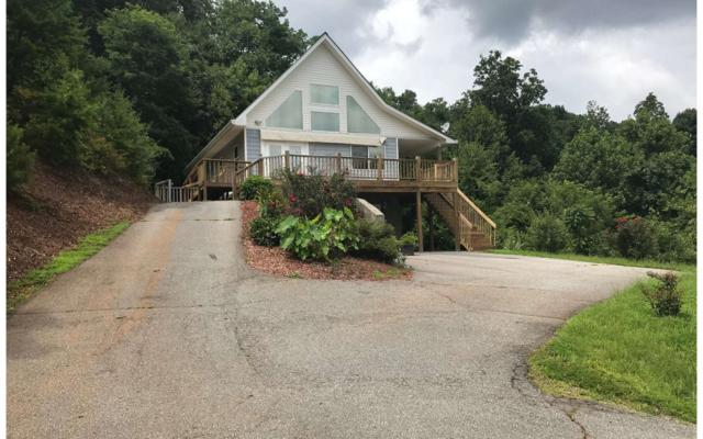 70 Smokerise Lane, Hayesville, NC 28904 (MLS #280420) :: RE/MAX Town & Country