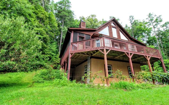 253 Tuttle Lane, Murphy, NC 28906 (MLS #280422) :: RE/MAX Town & Country