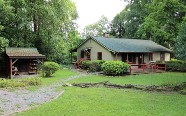 9 Tusquittee Creek Ln, Hayesville, NC 28904 (MLS #280513) :: RE/MAX Town & Country
