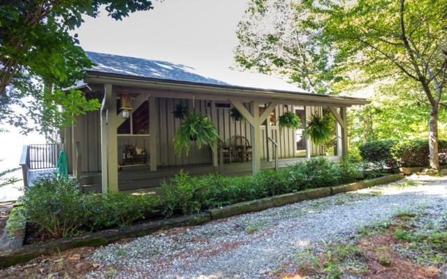 88 Paco Lane, Clayton, GA 30525 (MLS #280524) :: RE/MAX Town & Country