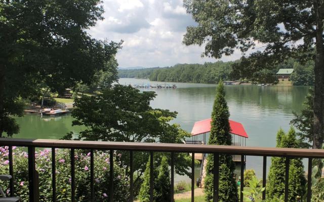 1059 Lakeside Drive, Blairsville, GA 30512 (MLS #280547) :: RE/MAX Town & Country