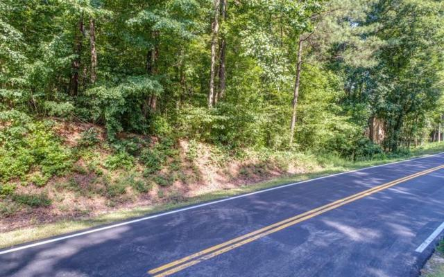 2.79 Ac Indian Forest Rd, Jasper, GA 30143 (MLS #280574) :: RE/MAX Town & Country