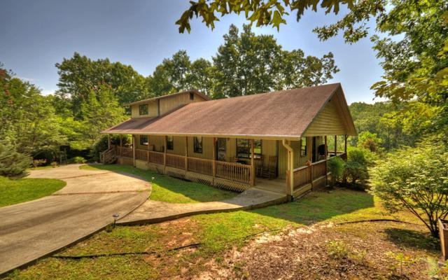 105 Tuscarora Trail, Murphy, NC 28906 (MLS #280614) :: RE/MAX Town & Country