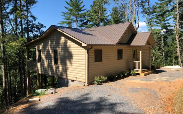 LT 13 Cashes Valley, Blue Ridge, GA 30513 (MLS #280638) :: RE/MAX Town & Country