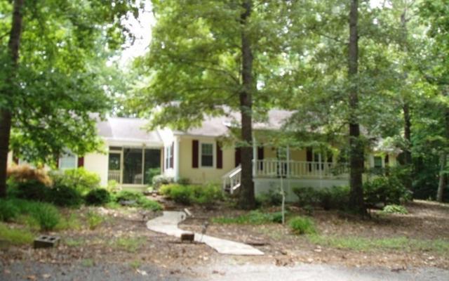 2948 Hendriske Lane, Young Harris, GA 30582 (MLS #280656) :: RE/MAX Town & Country