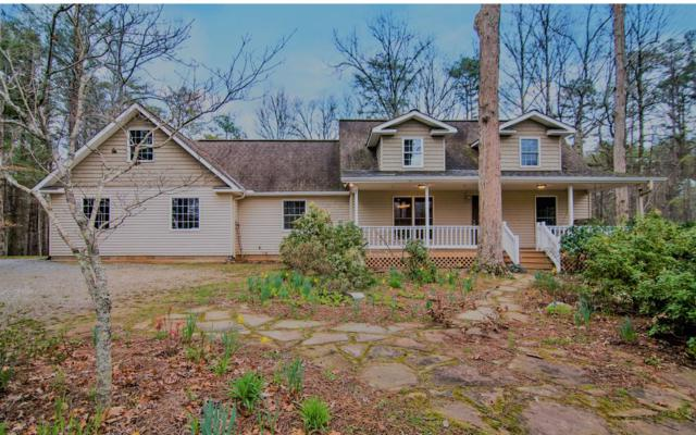211 Queen Road, Epworth, GA 30541 (MLS #280715) :: RE/MAX Town & Country