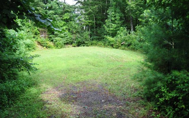 LOT 2 Glen Stalcup Rd, Murphy, NC 28906 (MLS #280737) :: RE/MAX Town & Country
