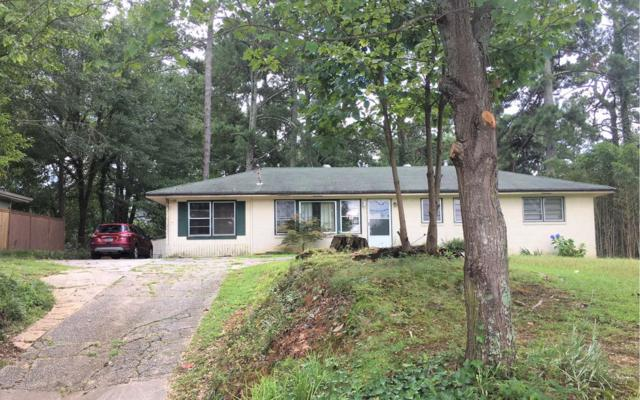 2334 Paces Ferry Rd, Smyrna, GA 30080 (MLS #280798) :: RE/MAX Town & Country