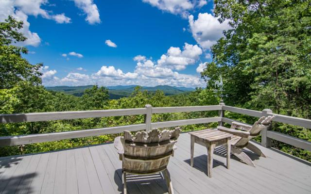 790 My Mountain Rd, Morganton, GA 30560 (MLS #280849) :: RE/MAX Town & Country