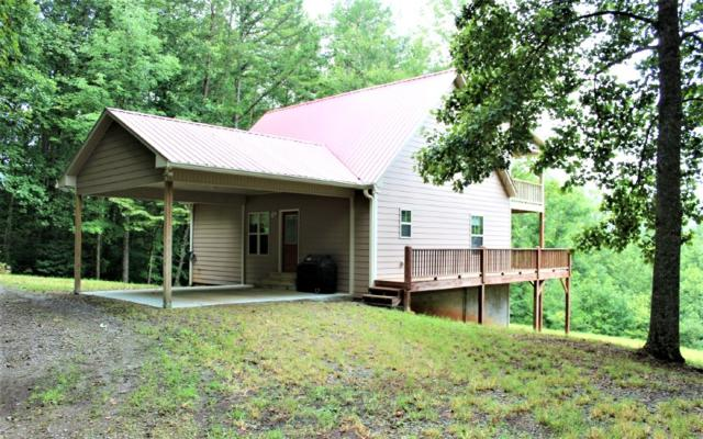 134 Bluebird, Hayesville, NC 28904 (MLS #280966) :: RE/MAX Town & Country