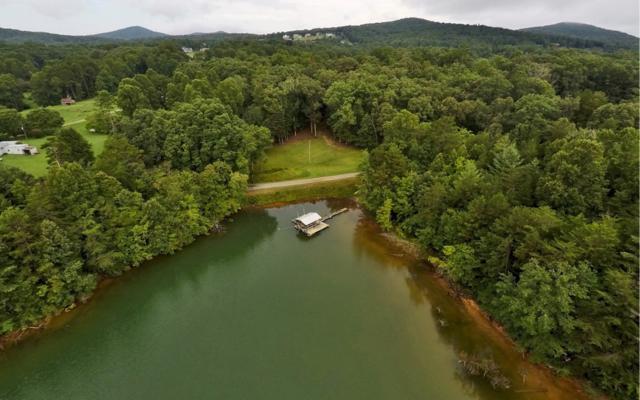 676 Lake Cove Lodge Rd., Blairsville, GA 30512 (MLS #280981) :: RE/MAX Town & Country