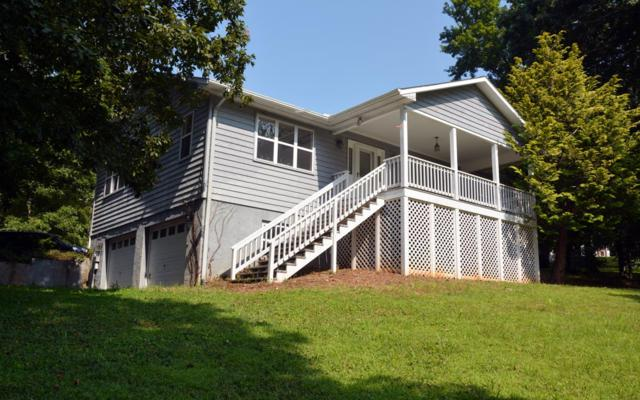 548 Deerbrook Drive, Hayesville, NC 28904 (MLS #281006) :: RE/MAX Town & Country