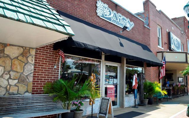 35 S. Main Street, Jasper, GA 30143 (MLS #281014) :: RE/MAX Town & Country